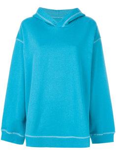 свитер с капюшоном Mm6 Maison Margiela