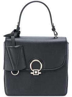 сумка-тоут DV One среднего размера Versace