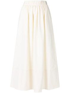 расклешенная юбка Tibi