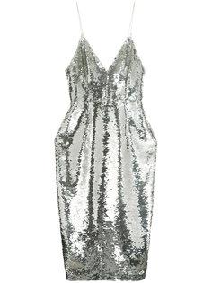 Leighton dress Alex Perry