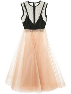 Halsey dress Alex Perry
