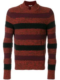 свитер в полоску Bottega Veneta