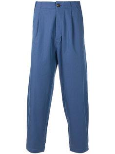 брюки Summer 18 Japboy Société Anonyme