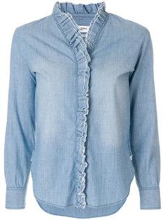 рубашка Lawendy Isabel Marant Étoile