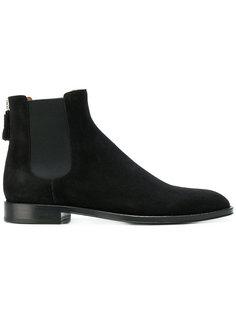 ботинки Челси с кисточками Givenchy