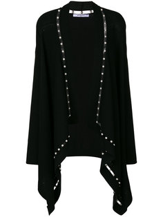 кардиган с украшением из искусственного жемчуга Givenchy