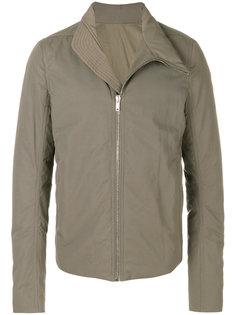 куртка-пуховик на молнии Rick Owens