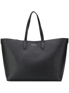 большая сумка-тоут Alexander McQueen