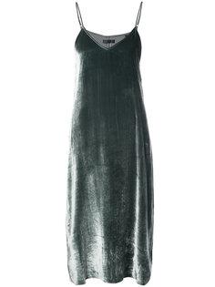 платье на бретельках  Atm Anthony Thomas Melillo