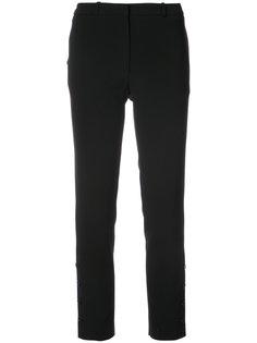строгие брюки с манжетами на пуговицах  Altuzarra