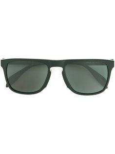 солнцезащитные очки Alexander Mcqueen Eyewear