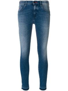 укороченные джинсы Kimberlt Jacob Cohen