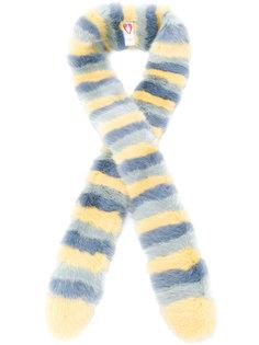 шарф Lilou из искусственного меха Shrimps