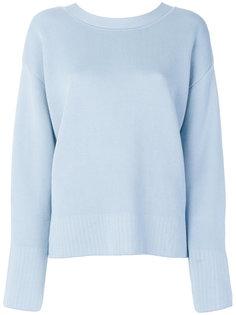 классический приталенный свитер  3.1 Phillip Lim