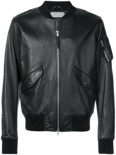 куртка-бомбер  Vince