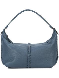 маленькая сумка-хобо Cervo Bottega Veneta