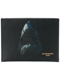 визитница Shark Givenchy