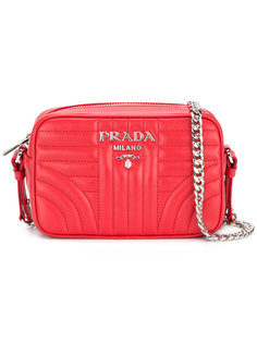 сумка через плечо Prada