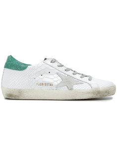 кроссовки Superstar  Golden Goose Deluxe Brand