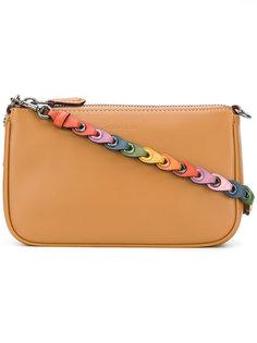 сумка Nolita Wristlet 19 Coach
