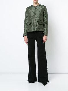 стеганая куртка в стиле милитари Nili Lotan