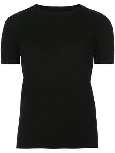 трикотажная футболка Nili Lotan
