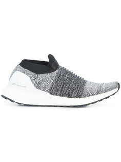 кеды без шнурков UltraBOOST Adidas