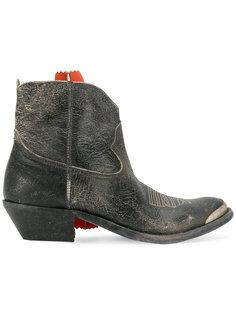 ботинки Young Golden Goose Deluxe Brand
