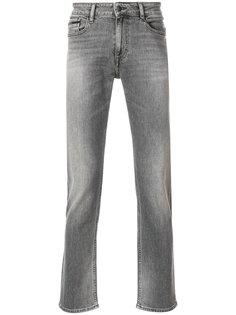 джинсы прямого кроя Calvin Klein Jeans