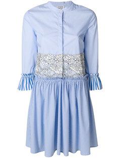 lace shirt dress Twin-Set