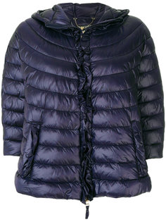 стеганая куртка кроя слим Twin-Set