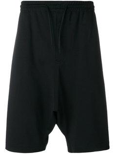 спортивные шорты с заниженной проймой Y-3