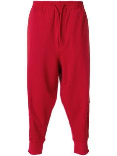 укороченные спортивные брюки  Y-3