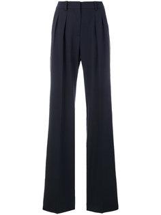 широкие брюки  Max Mara