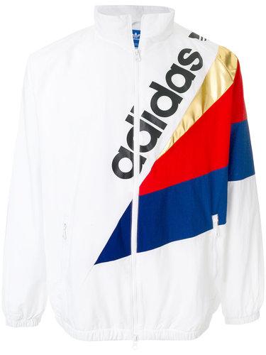 спортивная куртка 'Tribe' Adidas Originals