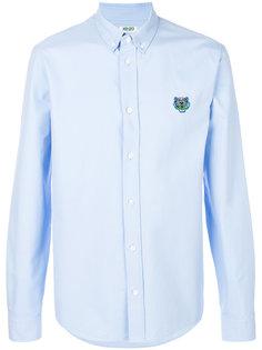 рубашка на пуговицах Mini Tiger Kenzo
