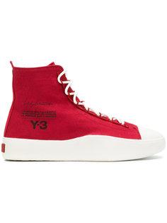 кроссовки Bashyo Y-3