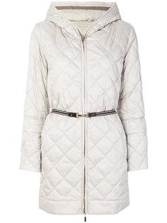 стеганое пальто  S Max Mara
