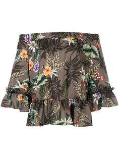 блузка Cosy Liu Jo