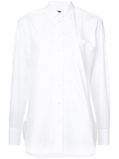 классическая рубашка Sies Marjan