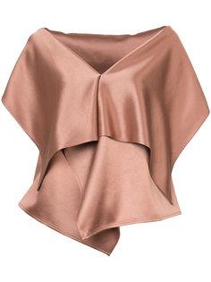 многослойная блузка  Sies Marjan