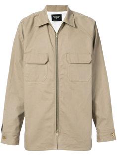 куртка с косым воротником Fear Of God