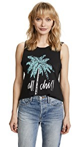 Sol Angeles All Chill Muscle Tee