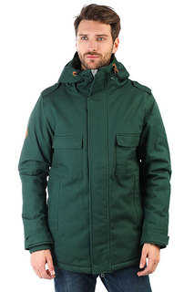 Куртка парка Запорожец Rebyata Green