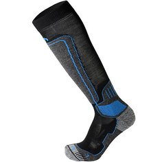 Носки высокие Mico Ski Technical Sock In Merino Wool Chiacciaco Mi&Co
