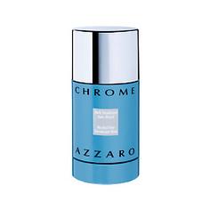 AZZARO Дезодорант-антиперспирант Chrome 75 мл