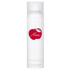 NINA RICCI Дезодорант-спрей Nina 150 мл
