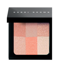 BOBBI BROWN Многофункциональная пудра Brightening Brick - Peach Peach