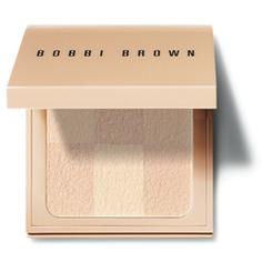 BOBBI BROWN Пудра компактная Nude Finish Illuminating Powder Bare