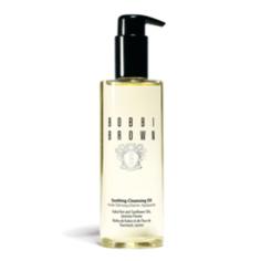 BOBBI BROWN Успокаивающее масло для снятия макияжа Soothing Cleansing Oil 200 мл